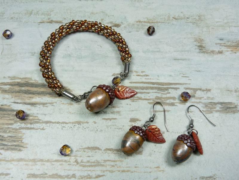 b2cd83f65898 Komplet biżuterii