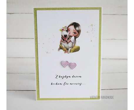 Kartka Walentynkowa, #1