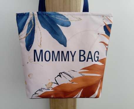 Eko torba zakupowa, shopperka, dla mamy