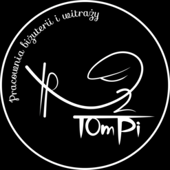 TOmPi - biżuteria i witraże