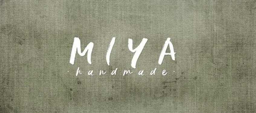 MIYA handmade