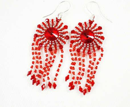Czerwone ogniki