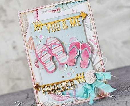 You & Me Forever - letnia miłość