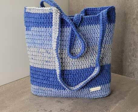 Torebka typu Tote Bag