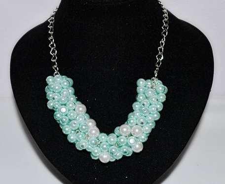 Błękitne perły