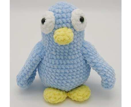 Pingwinek błękitny