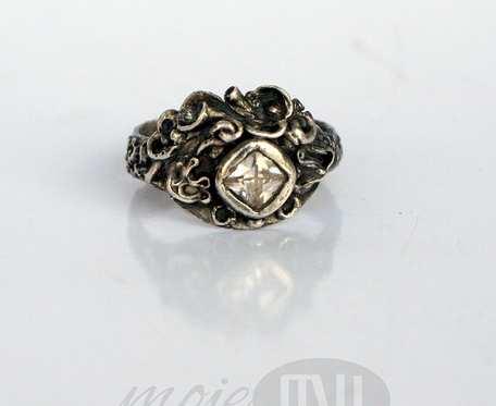 Strojny - pierścionek