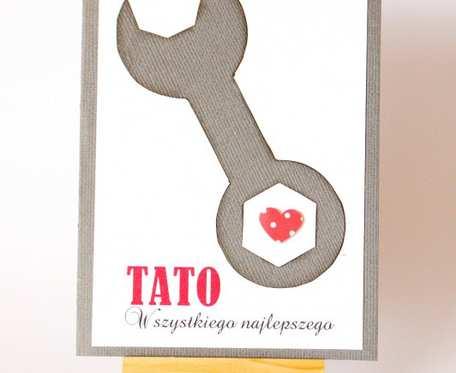 Dla Taty - Z kluczem