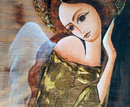 Anielica Sierpniowa...