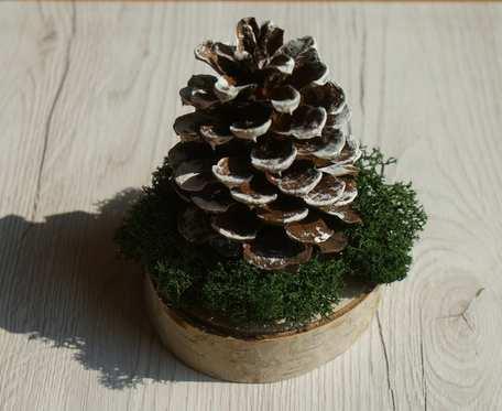 stroik świąteczny/dekoracja całoroczna