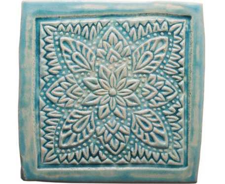 Ceramiczne podkładki pod kubek 2 szt.