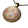 Medalion Selina