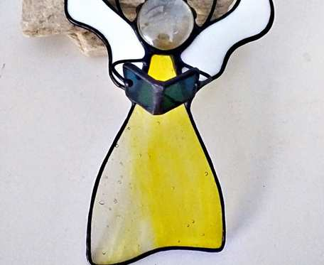 Anioł Stenia Tiffany