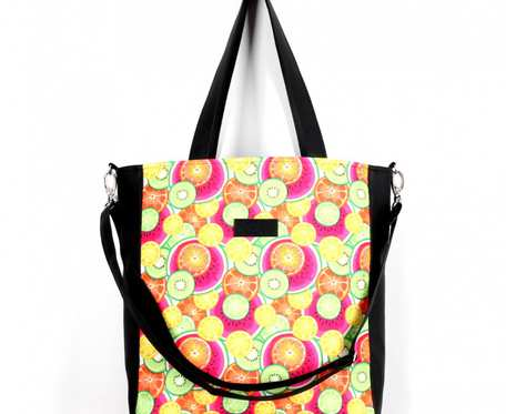 Kolorowa wodoodporna torba