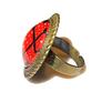Pierścień - Serca