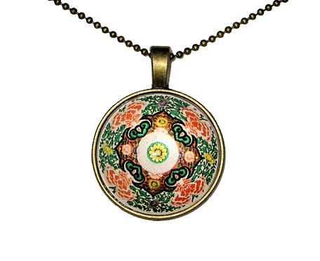 Medalion Greta