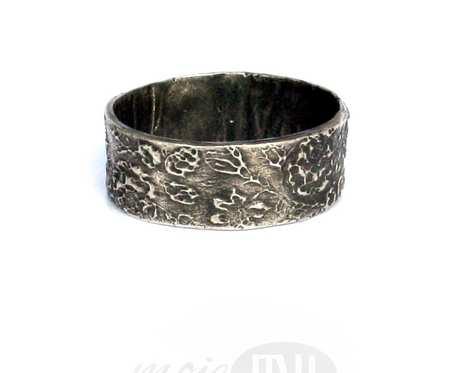 Romantyczna... - obrączka, pierścionek