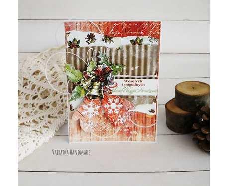 Kartka świąteczna, 512