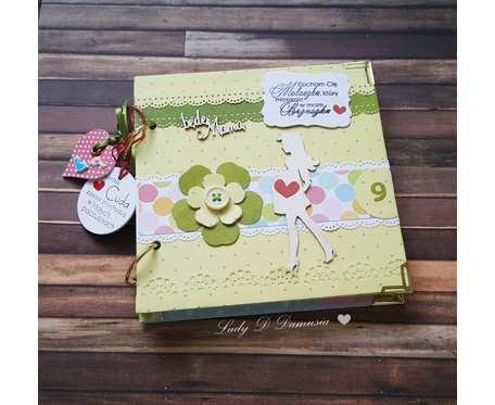 Pamiętnik ciążowy/będę mamą