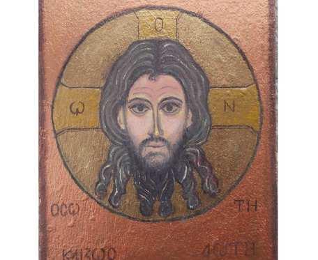 Pantokrator - ikona