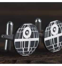 Spinki do mankietów Gwiezdne wojny