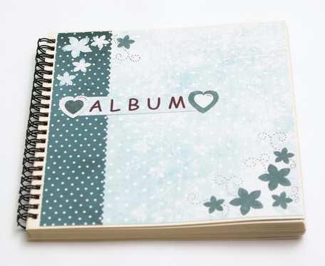 Album dla chłopczyka
