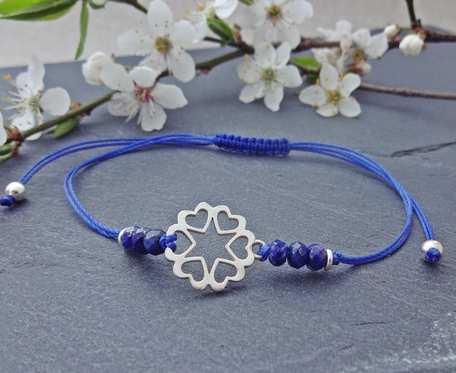 Serca Lapis Lazuli