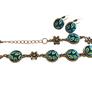 Biżuteria Barbados  - biżuteria autorska