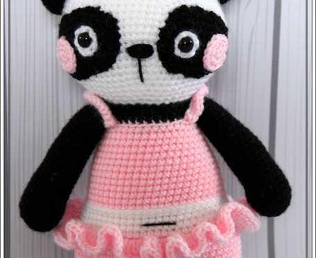 Przytulak Panda