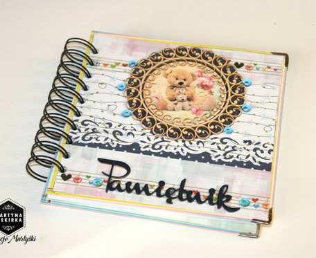 Notes /pamiętnik