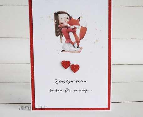 Kartka Walentynkowa, #2
