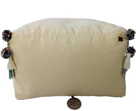 Pufa, siedzisko, poduszka podłogowa
